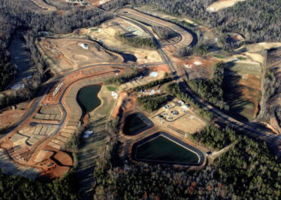 Troublesome Creek Water Reclamation Facility