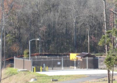 Union Station Wastewater Pump Station